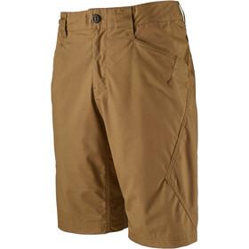 Patagonia Venga Rock Shorts Hombre, marrón